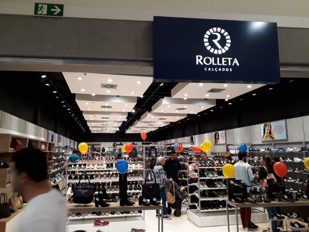 Rolleta - Bragança Garden Shopping