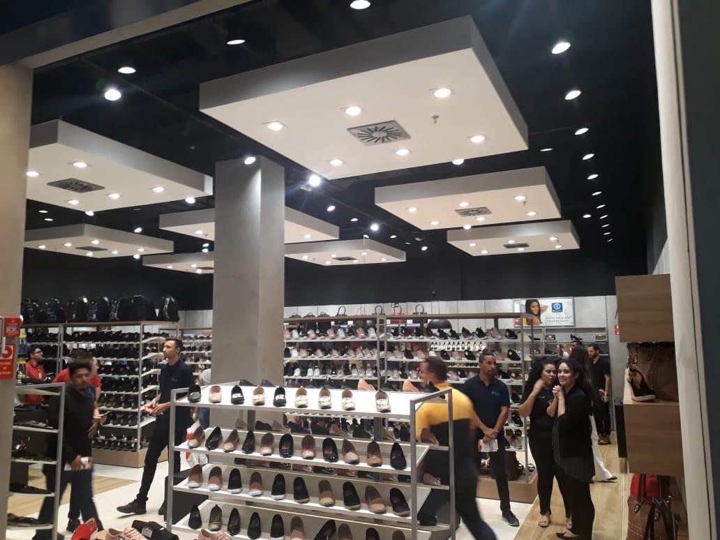 Rolleta - Via Café Garden Shopping